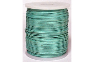Sea Green #536 Cotton Cord